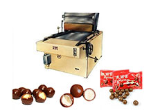 MLS MYLIKES CHOCOLATE DEPOSITOR